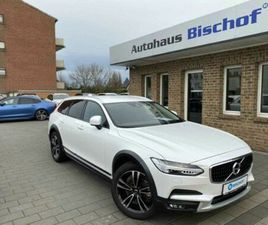 VOLVO V90 CROSS COUNTRY PRO AWD D5 PANORA. STANDHEIZ.