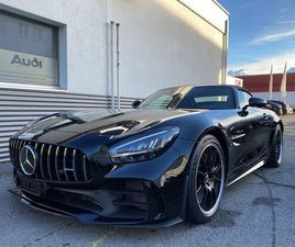>MERCEDES-BENZ AMG GT R ROADSTER SPEEDSHIFT DCT