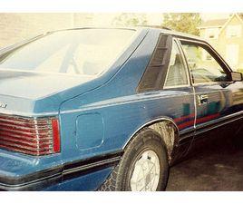 WANTED: 1979-82' MERCURY CAPRI GHIA | CLASSIC CARS | CITY OF TORONTO | KIJIJI