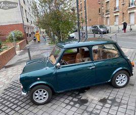 AUSTIN MINI 1000 CARBU - 1991