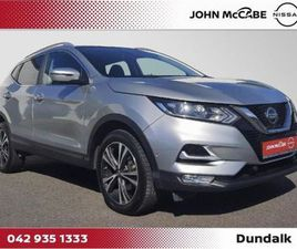 NISSAN QASHQAI 1.5 DSL SV PREMIUM RETAIL PRICE FOR SALE IN LOUTH FOR €26,450 ON DONEDEAL