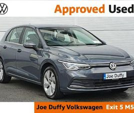 VOLKSWAGEN GOLF STYLE 1.5TSI 130BHP FOR SALE IN DUBLIN FOR €32,900 ON DONEDEAL