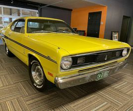 PLYMOUTH DUSTER 1970 340   CLASSIC CARS   LAURENTIDES   KIJIJI