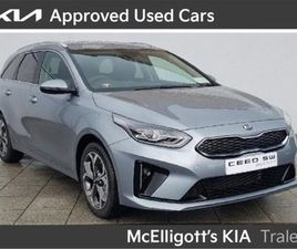 KIA CEED WAGON PHEV 5DR AUTO FOR SALE IN KERRY FOR €27,950 ON DONEDEAL