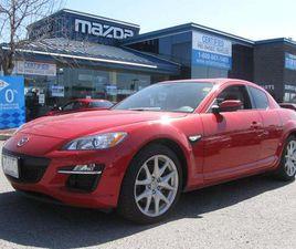 2009 MAZDA RX-8 EN VENTE SUR CBB #162273843
