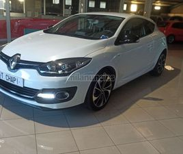 RENAULT - MEGANE COUPE BOSE ENERGY DCI 130 SS