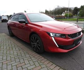 PEUGEOT 508 SW GT LINE 1.5 HDI 130 BHP FOR SALE IN CORK FOR €41,995 ON DONEDEAL