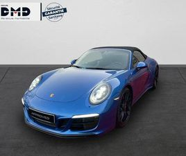 CABRIOLET 3.0 450CH 4 GTS PDK