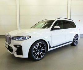 BMW X7 XDRIVE 30D M SPORT В АВТОМОБИЛИ И ДЖИПОВЕ В ИЗВЪН СТРАНАТА - ID23144986 — BAZAR.BG