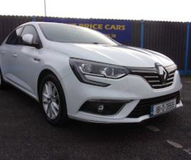 RENAULT MEGANE, DYNAMIQUE COUPE 2018 FOR SALE IN DUBLIN FOR €16450 ON DONEDEAL