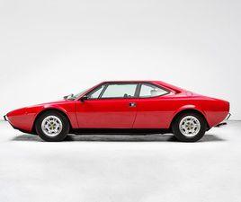 FERRARI DINO 208 GT4 1977 - NIEMCY | GIELDA KLASYKÓW