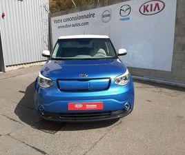 EV EV 110CH 30 KWH