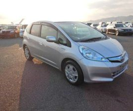 2013 HONDA FIT HYBRID 170 TAX !!! SOLD !! FOR SALE IN WATERFORD FOR €8750 ON DONEDEAL