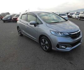 HONDA FIT HYBRID 170EURO TAX!! SOLD !! FOR SALE IN WATERFORD FOR €18995 ON DONEDEAL