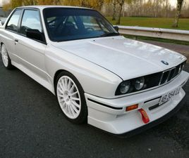 BMW E30 M3 S54B32 TOP QUALITY BUILD KIT CAR
