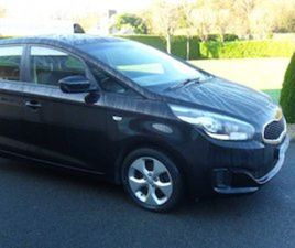KIA CARENS, 2014 FOR SALE IN TIPPERARY FOR €9950 ON DONEDEAL