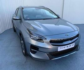 KIA XCEED K3 1.6CRDI 7 YEARS WARRANTY ORDER NOW FOR SALE IN CORK FOR €31,665 ON DONEDEAL