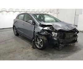 HYUNDAI I30 1.4 ( 100PS ) 2015 SE BREAKING FOR SPARES 01933 625088