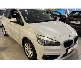 BMW SERIE 2 218DA ACTIVE TOURER MONOVOLUMEN DE SEGUNDA MANO EN PONTEVEDRA | AUTOCASION