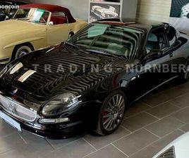 MASERATI 3200 GT V8 368 CH