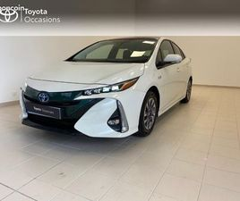 TOYOTA PRIUS RECHARGEABLE 122H SOLAR