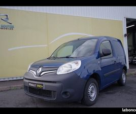 RENAULT KANGOO EXPRESS COMPACT 1.5 DCI 75CH ENERGY EXTRA R-LINK EURO6