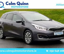 KIA CEED SPORTSWAGON 1.6 EX 5DR FOR SALE IN WESTMEATH FOR €13,995 ON DONEDEAL