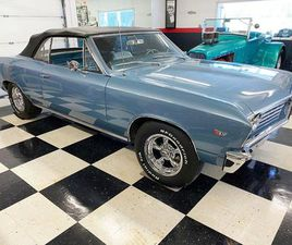 FOR SALE: 1967 CHEVROLET CHEVELLE IN MALONE, NEW YORK