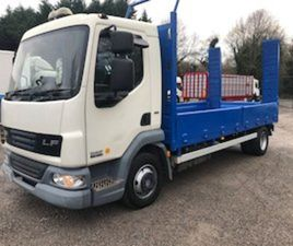 2013 DAF LF 45 FLATBED BEAVERTAIL FOR SALE IN TYRONE FOR € ON DONEDEAL