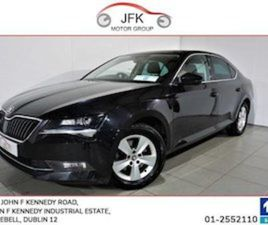 SKODA SUPERB // AMBITION // 2.0 TDI 150BHP //TRAD FOR SALE IN DUBLIN FOR €15950 ON DONEDEA