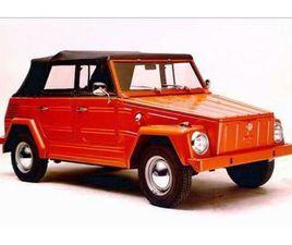 CHERCHE AILES VW 181