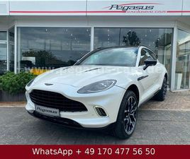 ASTON MARTIN DBX 4.0 V8 - ALL PACKAGES - STOCK