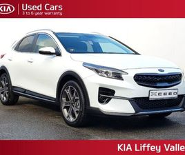 KIA XCEED 1.0 K3 FOR SALE IN DUBLIN FOR €29,970 ON DONEDEAL