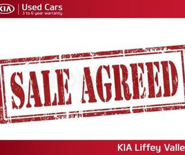 KIA XCEED 1.6 PHEV FOR SALE IN DUBLIN FOR €25,995 ON DONEDEAL