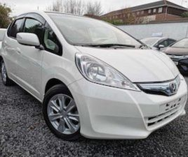 HONDA FIT, 2011 NAVIGATION FOR SALE IN DUBLIN FOR €6599 ON DONEDEAL