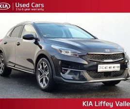 KIA XCEED 1.0 K3 FOR SALE IN DUBLIN FOR €30,470 ON DONEDEAL