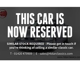 1991 FORD SIERRA RS COSWORTH SAPPHIRE 4DR 4WD