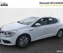 RENAULT MEGANE 1.2 TCE 100CH ENERGY LIFE