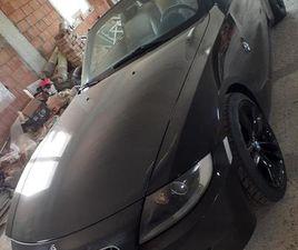 BMW Z4 - CARPENETO (AL)