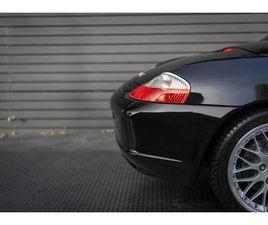BOXSTER S 3.2 (986)