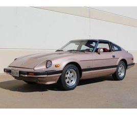 1982 DATSUN 280ZX FOR SALE