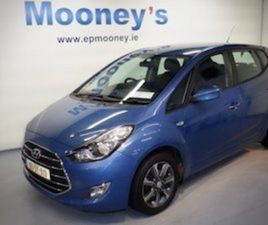 HYUNDAI IX20 DELUXE 1.4L DIESEL HATCHBACK HERE AT FOR SALE IN DUBLIN FOR €10995 ON DONEDEA