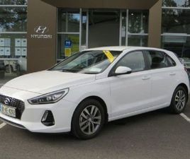 HYUNDAI I30 I30 1.0 TURBO DELUXE 5DR FOR SALE IN KILDARE FOR €19,950 ON DONEDEAL