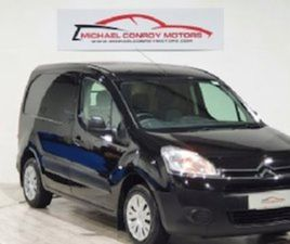 CITROEN BERLINGO FOR SALE IN MAYO FOR €6250 ON DONEDEAL