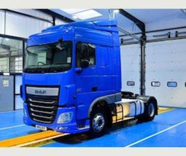 DAF XF 440 SPACECAB, EURO 6, AD BLUE, 4X2 AXL FOR SALE IN MONAGHAN FOR €24500 ON DONEDEAL
