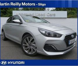 HYUNDAI I30 1.0 T-GDI FASTBACK FOR SALE IN SLIGO FOR €23,945 ON DONEDEAL