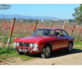 ALFA ROMEO 2000 GTV - 1973