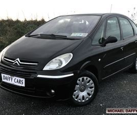 CITROEN XSARA PICASSO, 2007 FOR SALE IN KERRY FOR €2,995 ON DONEDEAL