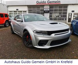 DODGE CHARGER SRT HELLCAT WIDEBODY 6.2 V8 MY20 VOLL
