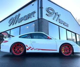 GT3 RS CLUBSPORT